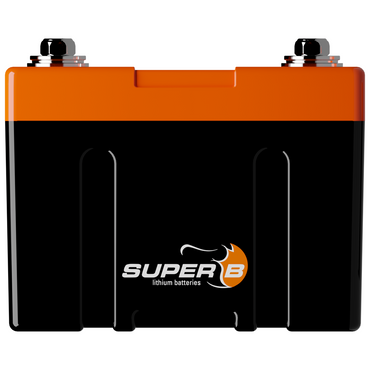 Super B Andrena 12V5Ah Lithium Battery