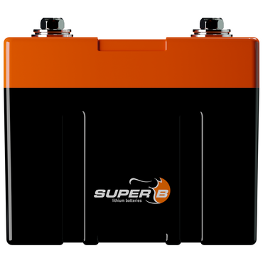 Super B Andrena 12V7.5Ah Lithium Battery