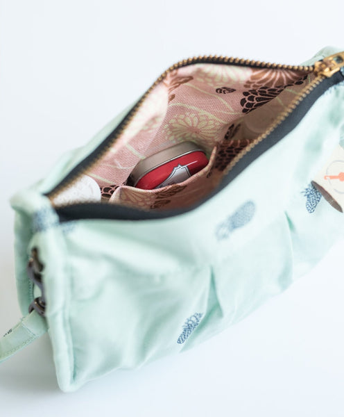 the Pocket Wristlet