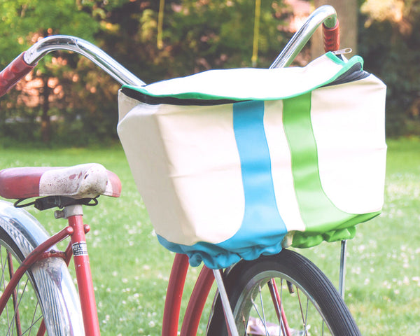 the Bicycle Basket Cover