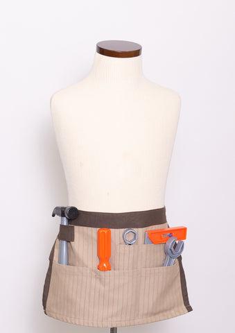 the Tool Belt apron