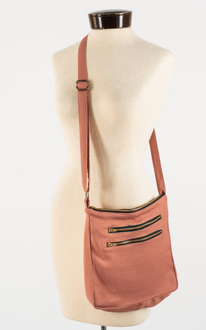 the Crossbody bag