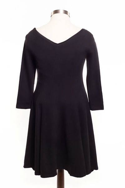 the Emmaline dress (Sizes 12-20)