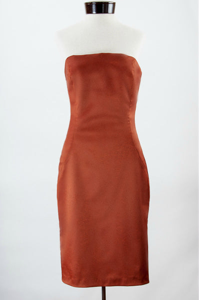 the Vivienne dress - SECOND