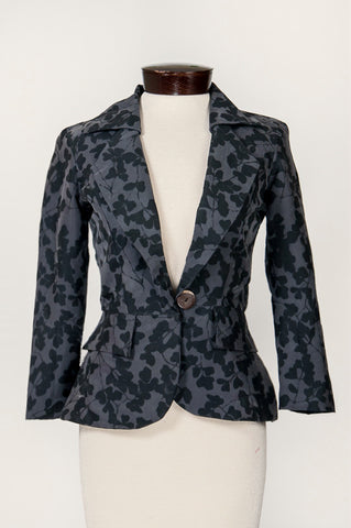 the Evelyn jacket