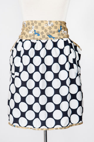 the Millie apron
