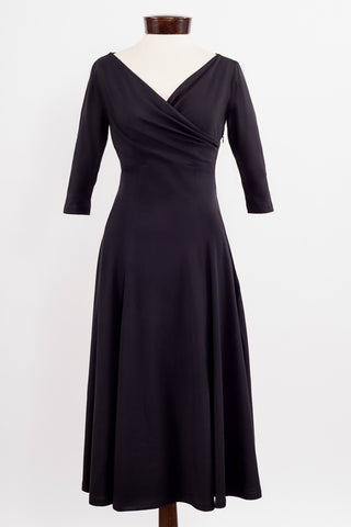 the Katherine dress