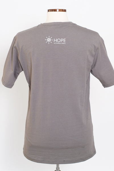 HOPE Men's Crew Neck
