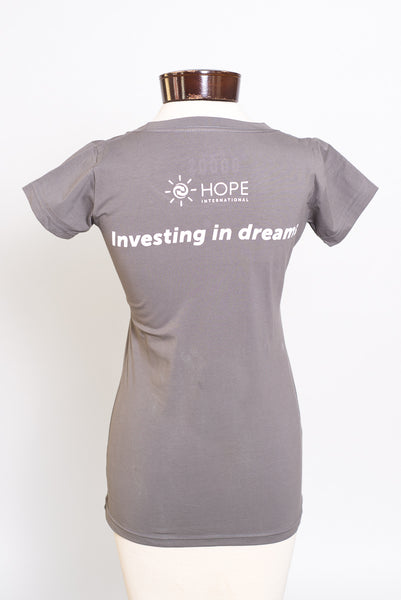 HOPE Women's Crew Neck