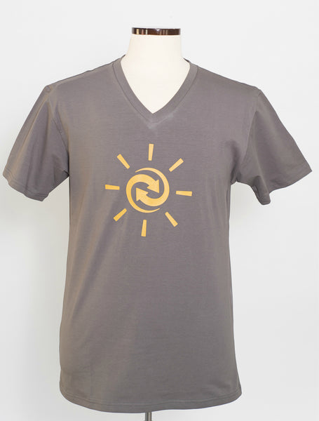 HOPE Men's V-Neck