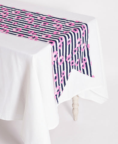 the Table Runner