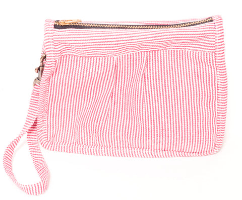 the Pockets Wristlet