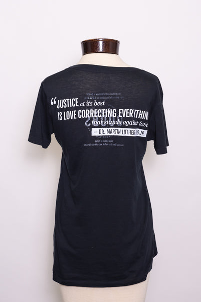 SECOND Love146 Tee - S