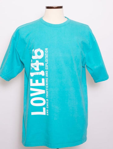 SECOND Love146 Tee - Unisex XL