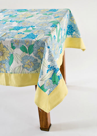 the Tablecloth