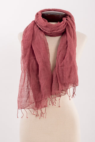 the Samantha scarf