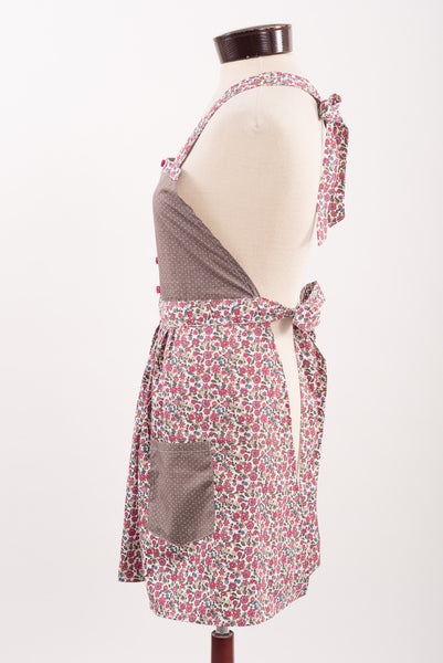 the Annabelle apron