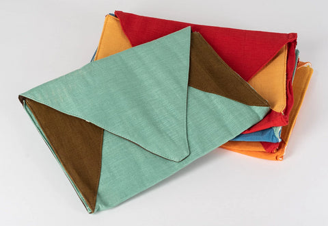the Envelope Clutch - SECOND