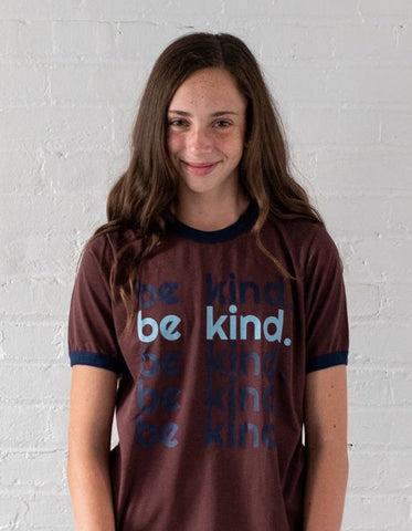 """Be Kind"" youth t-shirt"