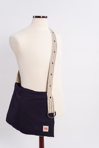 ReImagine Pants & Belt Bag