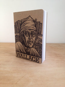 David Foster Wallace Travel Journal