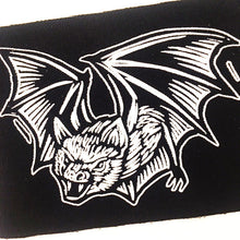 Load image into Gallery viewer, Vampire Bat Jacket Patch