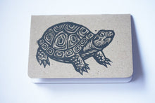 Load image into Gallery viewer, Turtle Pocket Travel Journal
