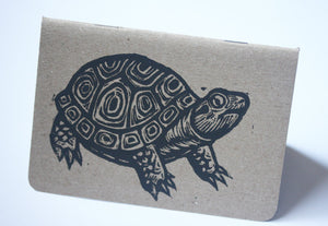Turtle Pocket Travel Journal