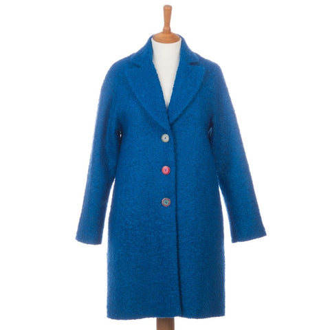 Avoca Jill - Royal Blue