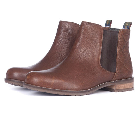 Abigail Brown Chelsea Boot