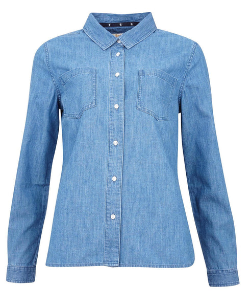 Tynemouth Shirt Authentic Wash