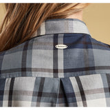 Annis Shirt Grey/Navy