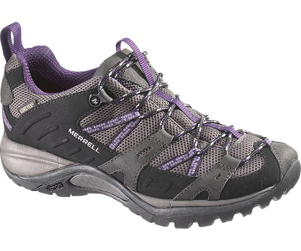 Siren Sport GTX Blk/Perfect Plum