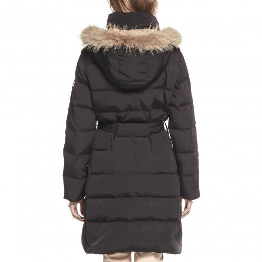 Cuckmerry down jacket - Ebene