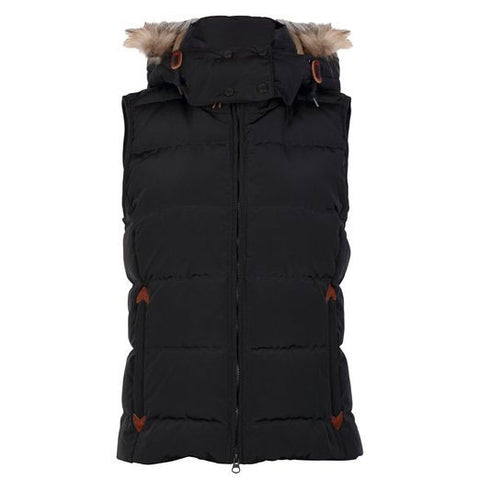 Aigle Feliny gilet night