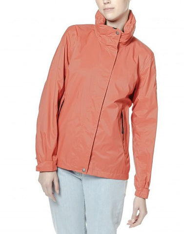 Seacrew Windcheater jacket - Cranberry