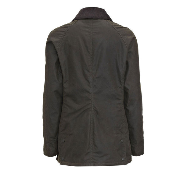 Barbour Classic Beadnell jacket - Olive
