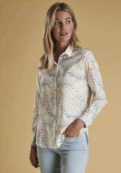Barbour Pebble Shirt