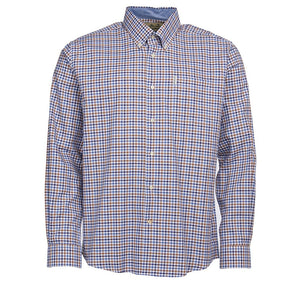 Barbour Agden shirt - Sandstone