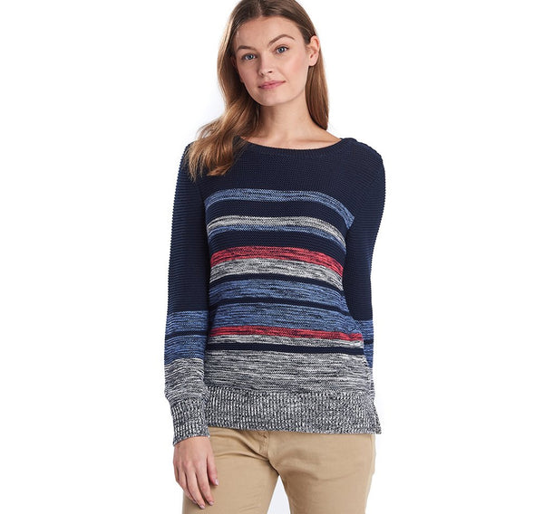 Barbour Littlehampton Knit sweater