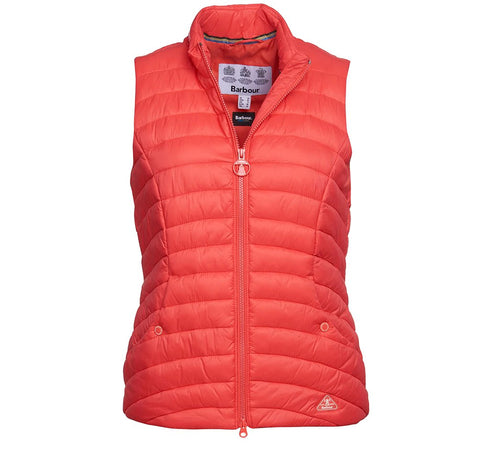 Barbour Shorewood quilted Gilet