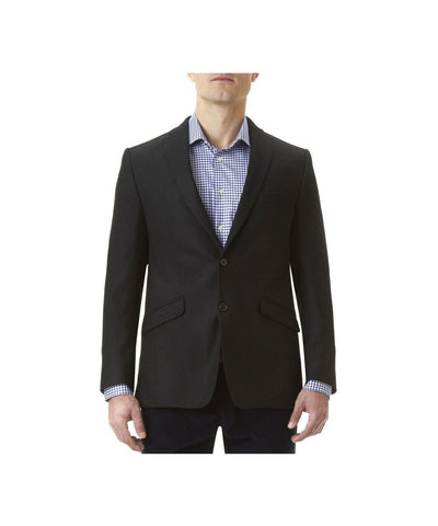 Barbour Stay blazer jacket black