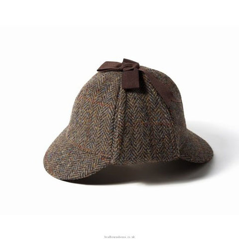Failsworth sherlock hat