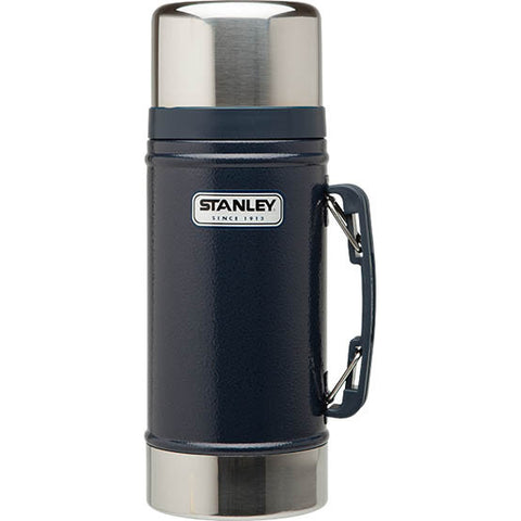 Classic Food Jar 0.7l - Hammertone Navy
