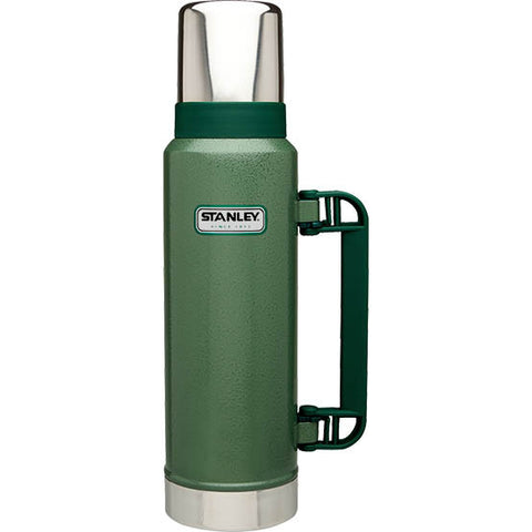Classic Legendary Flask 1.3Litre - Green