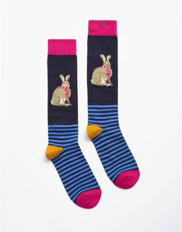 joules ruby felicity long bamboo socks