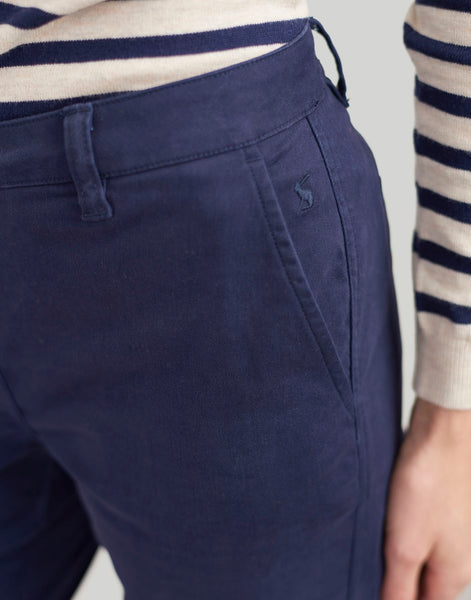 Joules Hesford chino - French navy