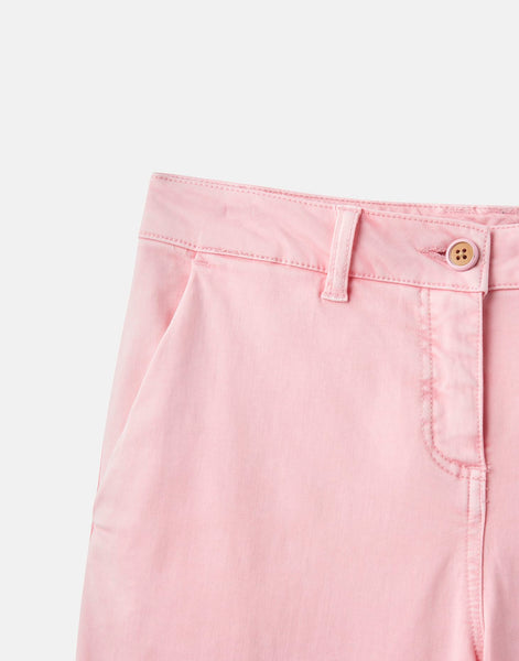 Joules Hesford chino - Pale pink