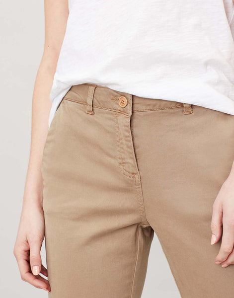 Joules Hesford chinos - Fudge