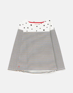 Harbour Print Star Stripe